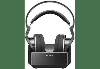 SONY MDR-RF855RK, Over-ear Kopfhörer Schwarz