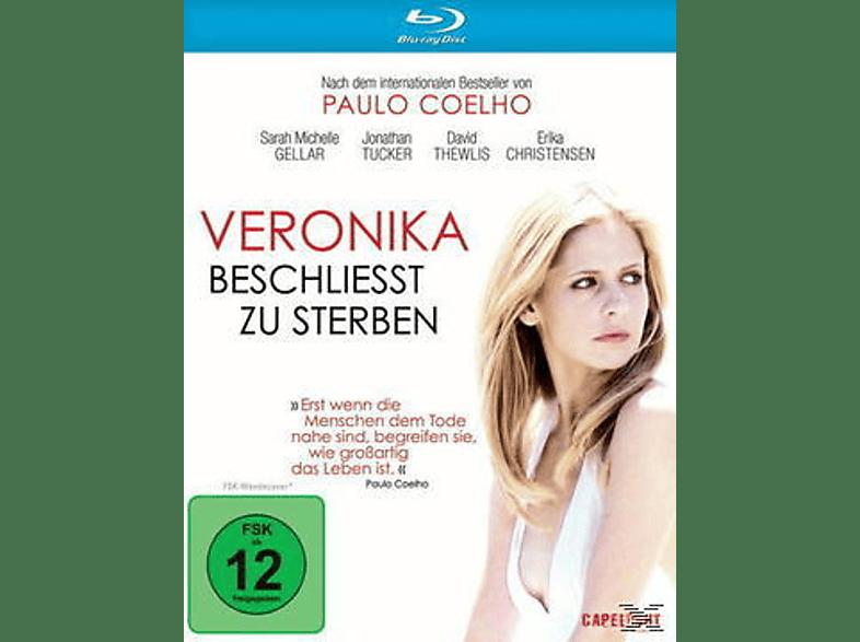 Veronika beschließt zu sterben [Blu-ray]
