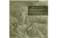 Le Tendre Amour - Cantates Spirituelles [CD]
