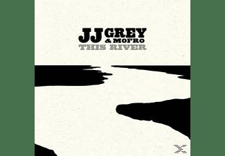 Jj Grey & Mofro - This River  - (CD)