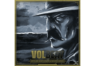 Volbeat - Outlaw Gentlemen + Shady Ladies | CD