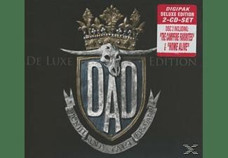 D:a:d - Dic.Nii.Lan.Daft.Erd.Ark  - (CD)