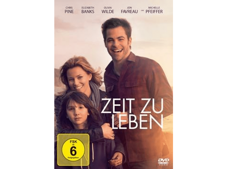 Zeit zu leben [DVD]