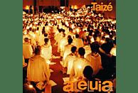 VARIOUS - Taize: Alleuia! [CD]