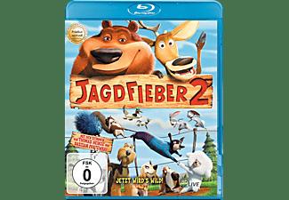 Jagdfieber 2 Blu-ray