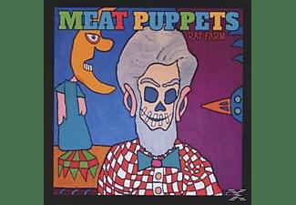 Meat Puppets - Rat Farm  - (CD)
