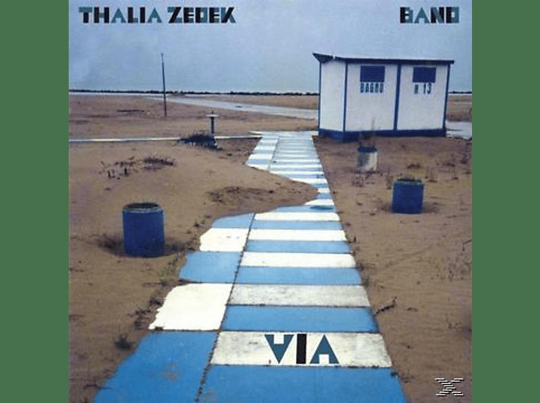 Thalia Zedek - Via [CD]