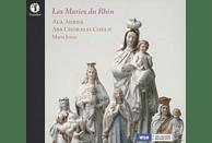 Ala Aurea, Ars Choralis Coeln - Les Maries Du Rhin - Lobgesänge auf Maria um 1500 aus dem Rheinland [CD]
