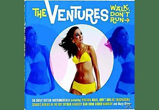 The Ventures - Walk, Don't Run  - (CD)