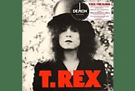 T. Rex - SLIDER (+DOWNLOAD) [Vinyl]