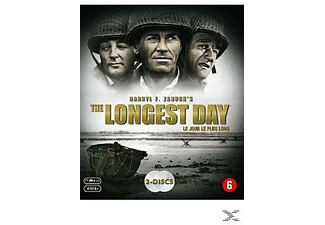 The Longest Day | Blu-ray