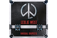 Leslie West - Unusual Suspects [Vinyl]