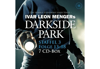 Darkside Park - Darkside Park Staffel 3  - (CD)