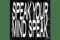 D.A.S. - Speak Your Mind Speak [CD]
