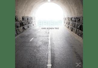 Kari Trio Ikonen - Bright  - (CD)
