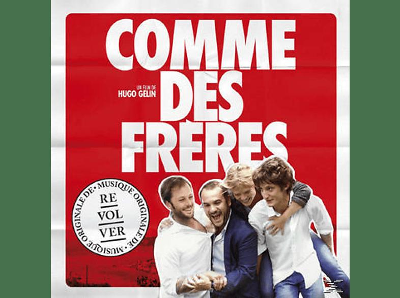 Revolver - Comme Des Freres (Ost) [CD]