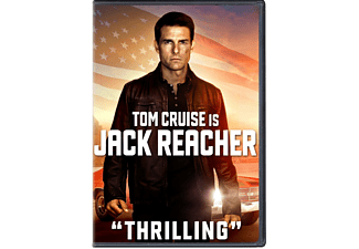 Jack Reacher | DVD