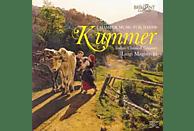 Luigi Magistrelli, Italian Classical Consort - Chamber Music For Winds [CD]