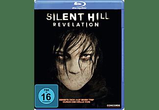 Silent Hill - Revelation Blu-ray