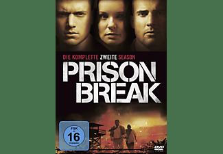 Prison Break - Staffel 2 DVD