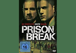 Prison Break - Staffel 3 DVD