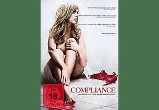 Compliance DVD