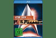Star Trek 3 - Auf der Suche nach Mr. Spock (Remastered) [Blu-ray]