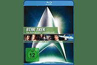 Star Trek 5 - Am Rande des Universums (Remastered) [Blu-ray]