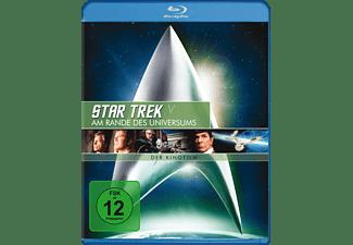Star Trek 5 - Am Rande des Universums (Remastered) Blu-ray