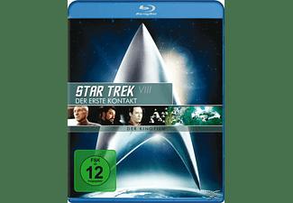 Star Trek 08 - Der erste Kontakt [Blu-ray]