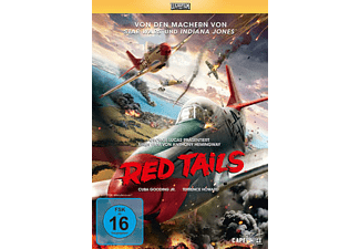 Red Tails DVD