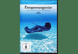 Entspannungsreise - Ozeane und Inseln zum Träumen  DVD