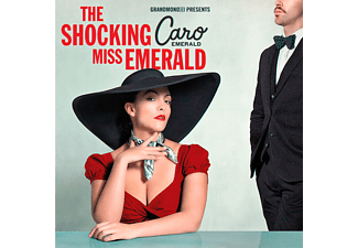Caro Emerald - The Shocking Miss Emerald  - (CD)