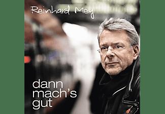 Reinhard Mey - DANN MACH S GUT [CD]