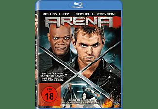 Arena Blu-ray