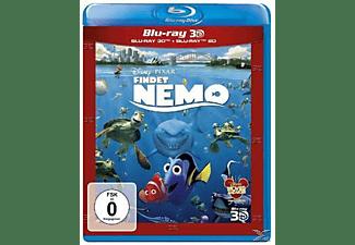 Findet Nemo [Blu-ray 3D]