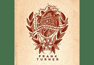 Frank Turner - TAPE DECK HEART  - (CD)
