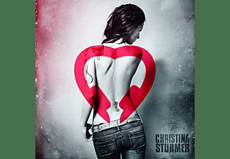 Christina Stürmer - Ich Hör Auf Mein Herz  - (CD)