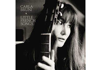 Carla Bruni - Little French Songs | CD