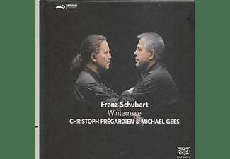 Christoph Prégardien, Michael Gees - Winterreise  - (SACD)