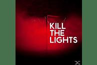 House Of Black Lanterns - Kill The Lights [CD]