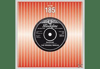 VARIOUS - Backline Vol.185  - (CD)