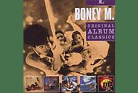 Boney M. - Original Album Classics [CD]
