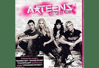 A* Teens - Greatest Hits  - (CD)