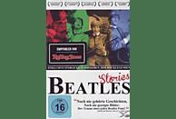 Beatles Stories [DVD]