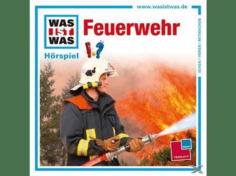 WAS IST WAS: Feuerwehr - (CD)