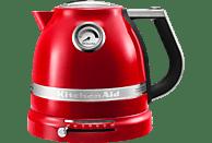 KITCHEN AID Wasserkocher Artisan 5 KEK 1522 EER 1.5 Liter Rot