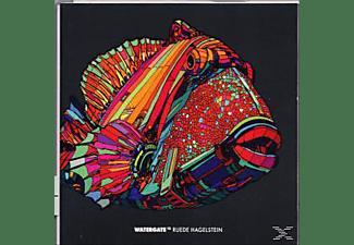 VARIOUS - Watergate 13 - Ruede Hagelstein  - (CD)