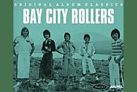 Bay City Rollers - ORIGINAL ALBUM CLASSICS [CD]