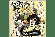 Le Fly - Grüß Dich Doch Erst Mal! [CD]